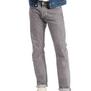 Men's Levi's 501™ Original Fit Stretch Jeans